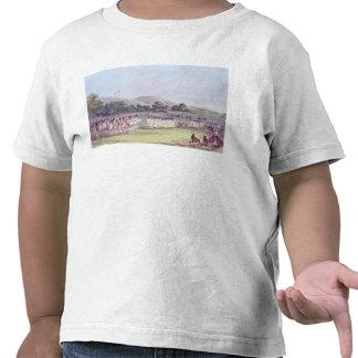 Choctaw Ball-Play Dance, 1834-35 Shirt