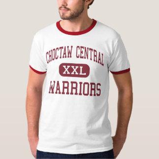 Choctaw Central - Warriors - High - Philadelphia T-shirts