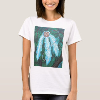 Choctaw Roots Native American T-Shirt