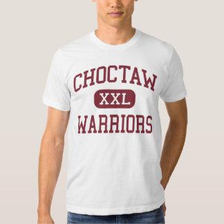 Choctaw - Warriors - Middle - Philadelphia Tee Shirt