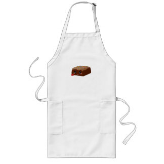 Chocy and Bing Long Apron