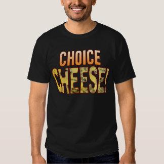 Choice Blue Cheese T-shirt