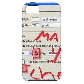 Choice_e.jpg iPhone 5 Case