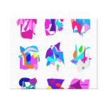 Choice Stretched Canvas Prints