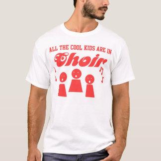 choir geek T-Shirt