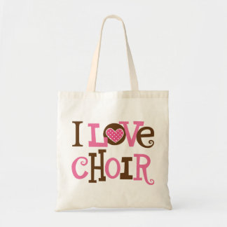 Choir (I Love Choir) Gift