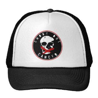 chokeout cancer Hat