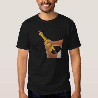Choking The Chicken Shirts