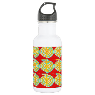 CHOKURAY : CHO KU RAY Reiki Healing Symbol 532 Ml Water Bottle
