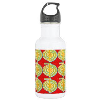 CHOKURAY : CHO KU RAY Reiki Healing Symbol 532 Ml Water Bottle
