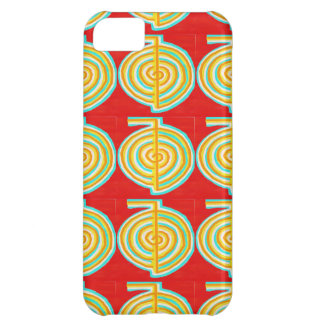 CHOKURAY : CHO KU RAY Reiki Healing Symbol iPhone 5C Case