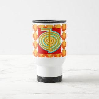 CHOKURAY : CHO KU RAY Reiki Healing Symbol Mug
