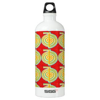 CHOKURAY : CHO KU RAY Reiki Healing Symbol SIGG Traveller 1.0L Water Bottle