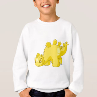 Chomby Gold Sweatshirt
