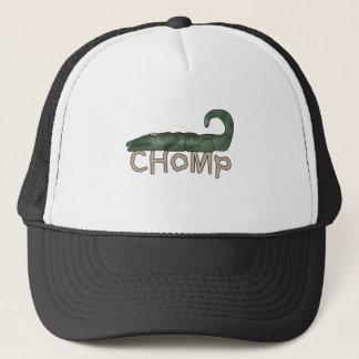 Chomp Alligator  Trucker Hat
