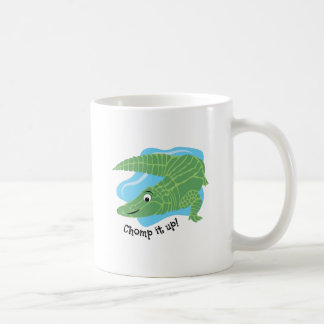 Chomp It Up Mug
