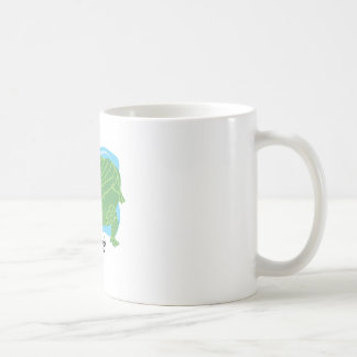 Chomp It Up Coffee Mugs