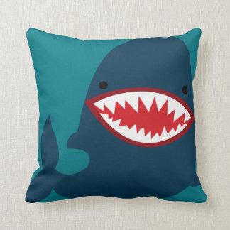 Chomp! Shark Pillow for the Home