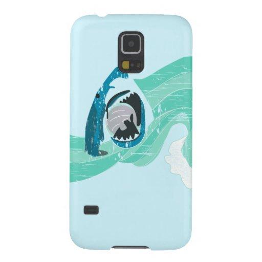 CHOMP! v2 Galaxy S5 Case