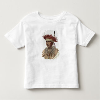 Chon-Mon-I-Case or 'L'Ietan', an Oto Shirt