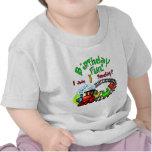 Choo Choo Train 1st Birthday Tshirts and Gifts