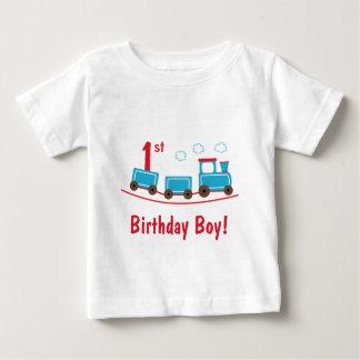 Choo Choo Train Birthday Shirt