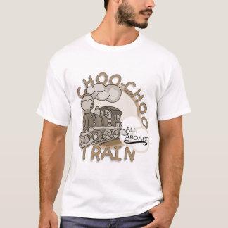 Choo Choo Train Tshirts and Gifts