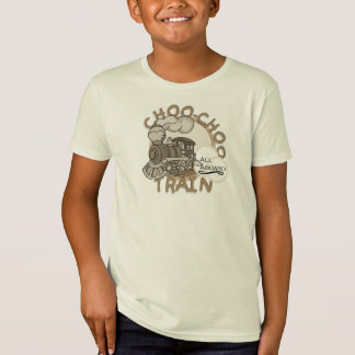 Choo-Choo Train Tshirts and GIfts