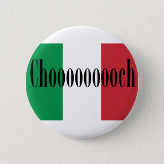 Chooooooch Products Available Here! 6 Cm Round Badge