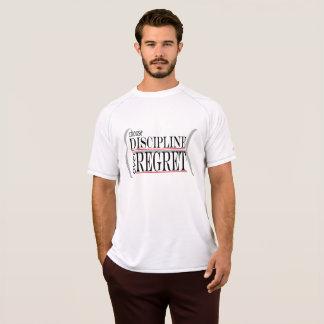 Choose Discipline Men's Shirt