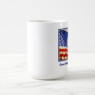 Choose Liberty Mug