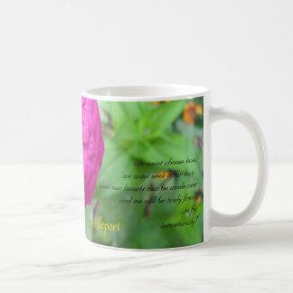 Choose Love...Mug Basic White Mug