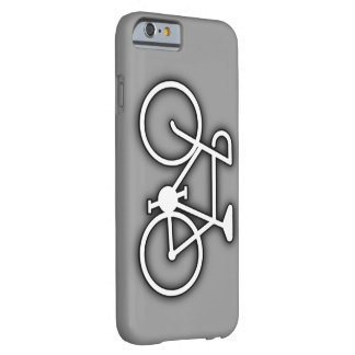 Choose The Colour Bicycle iPhone 6 Case Barely There iPhone 6 Case
