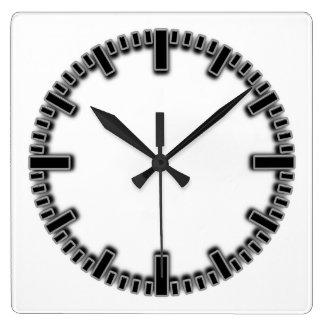 Reception high quality clocks reception wall clocks of high quality - Numberless clock ...