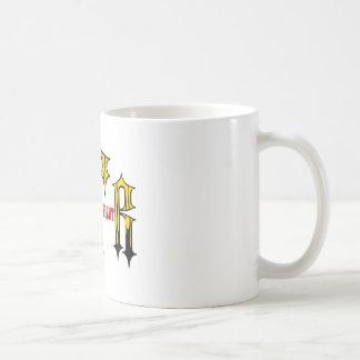 Choose The Right Classic White Coffee Mug
