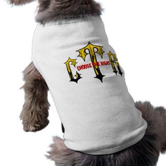 Choose The Right Sleeveless Dog Shirt