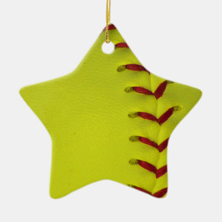 Choose Your Color Baseball - Softball Christmas Ornament
