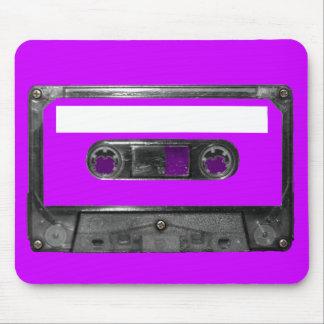 Choose Your Color Cassette Mouse Pad