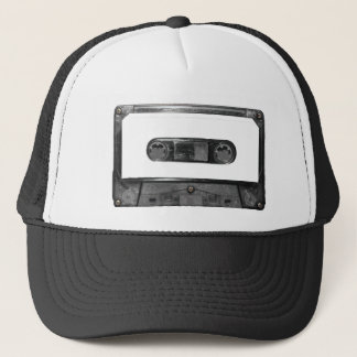 Choose Your Color Cassette Trucker Hat