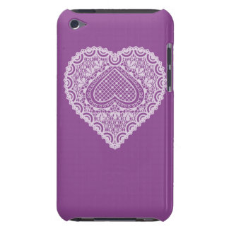 Choose your color heart2 Case-Mate iPod touch case