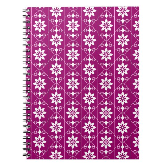 Choose Your Colour Edelweiss Notebook