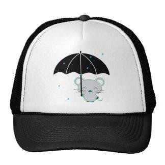 chootan and Umbrella Mesh Hats