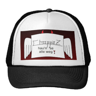 Choppaz Cap