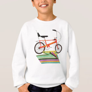 Chopper Bicycle Sweatshirt