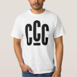 Chopper CCC T-Shirt