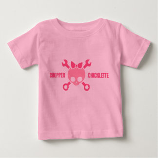 Chopper Chicklette Baby T-Shirt