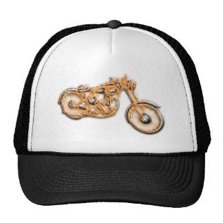 Chopper Cruiser Trucker Hats