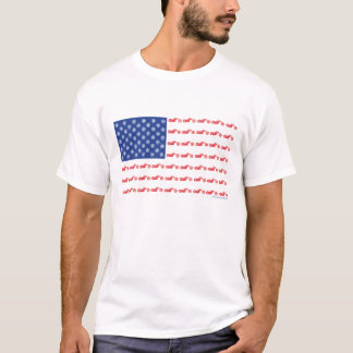 CHOPPER-FLAG-[Converted] T-Shirt
