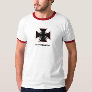chopper maniac T-Shirt