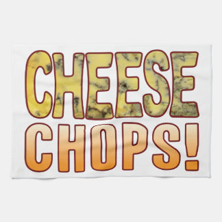 Chops Blue Cheese Hand Towel